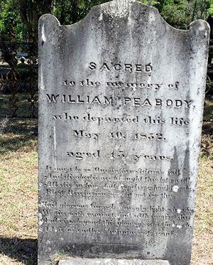Oak City Cemetery Bainbridge Georgia In Southwest Georgia
